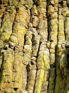 Can you find the climbers?