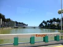 Vina river