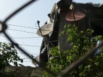 Slums and satellites